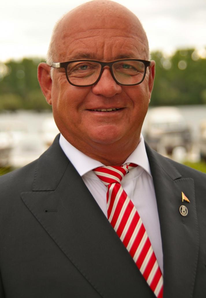 Harald Joseph