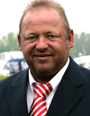 Holger Benz