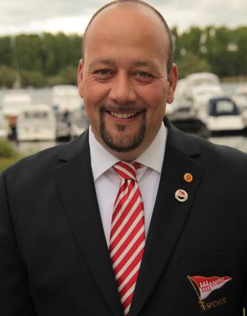 Mike Usinger